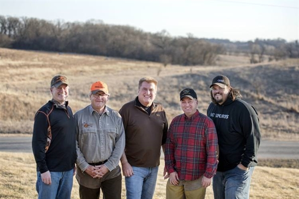 Tauscher, Kennedy Family Foundation on the hunt for charity